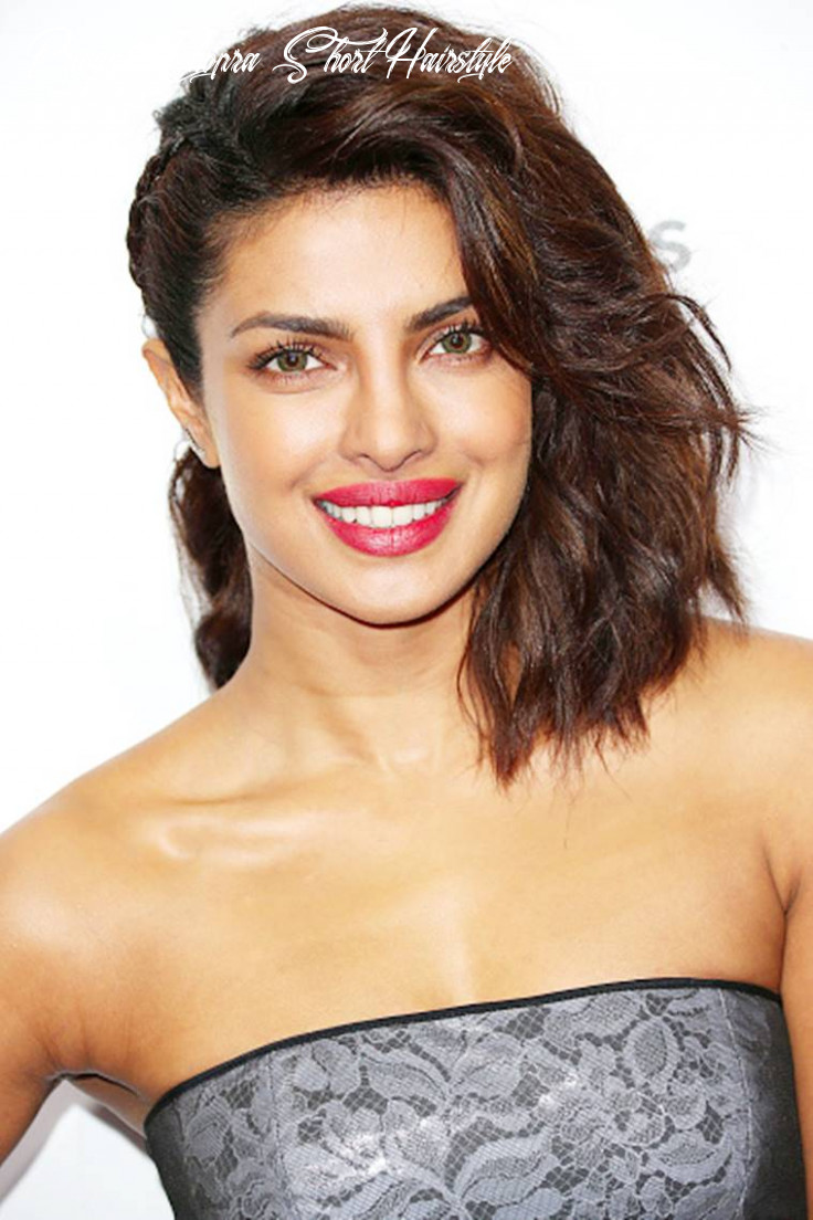 Priyanka chopra just floored us with her new hairstyle in quantico