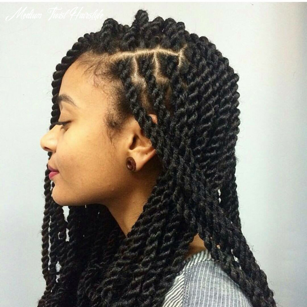Protective style | natural hair styles, braided hairstyles, box