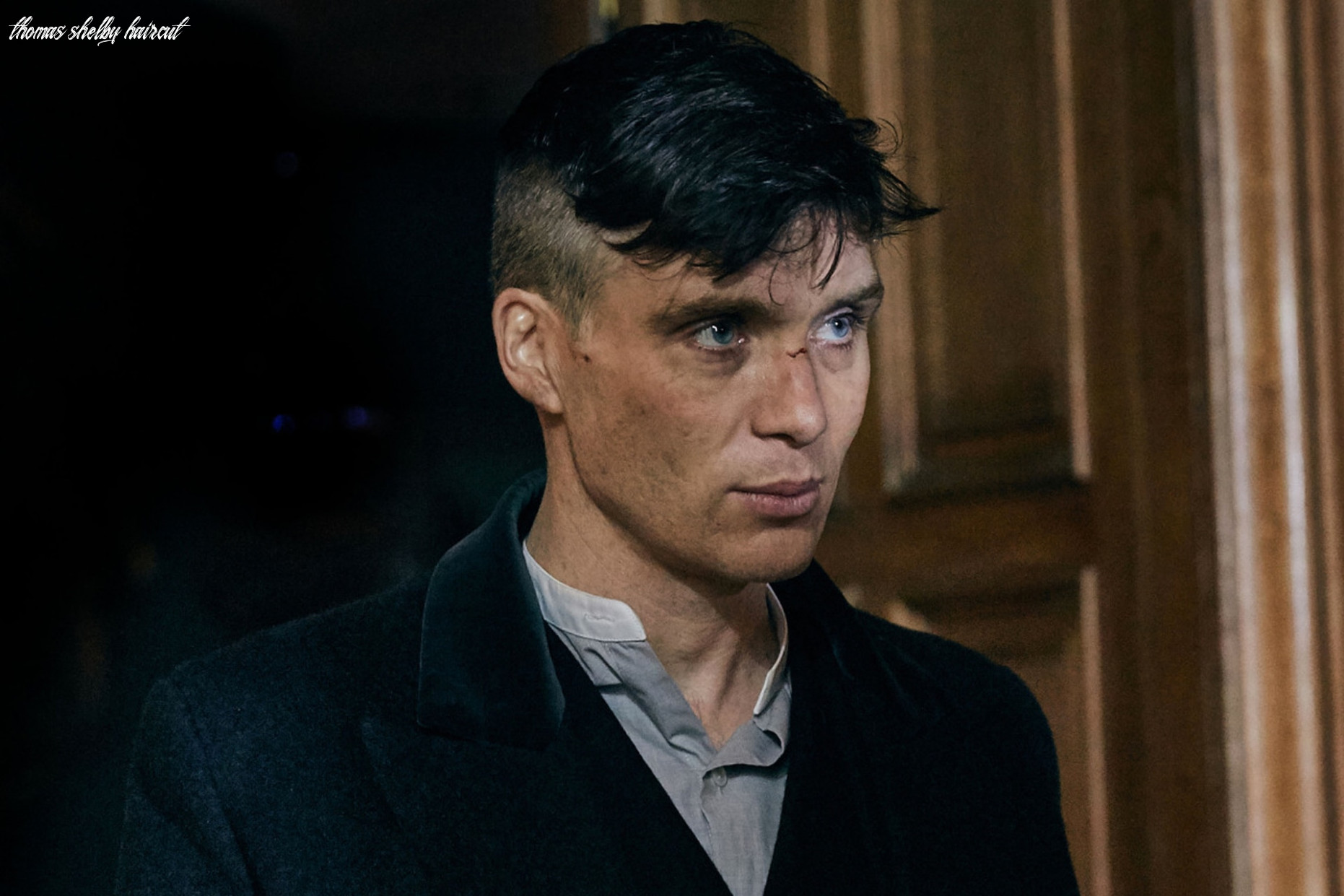 PSA: Cillian Murphy, The Man Who Plays Tommy Shelby Himself, Hates ...