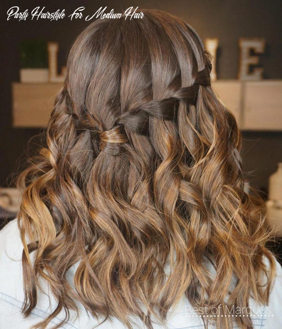 Really like this hair #mediumbraidedhairstyles | medium length