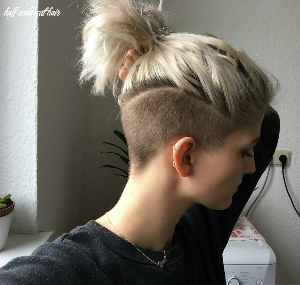 Really nice for growing out a lovely undercut   frisuren