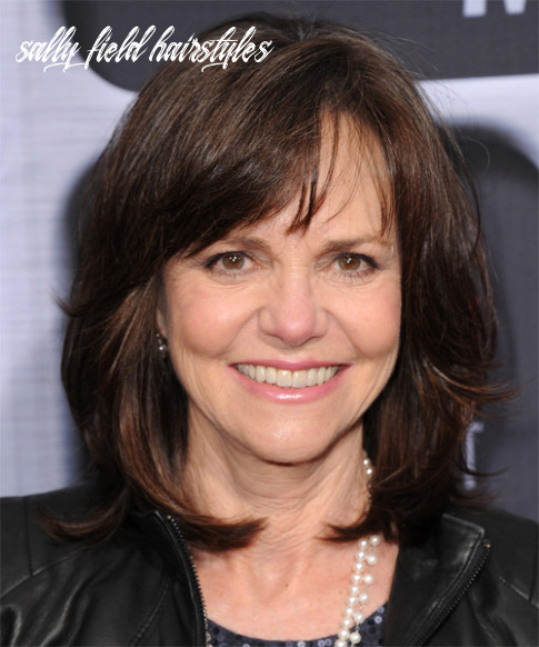 Sally field hairstyles, hair cuts and colors sally field hairstyles