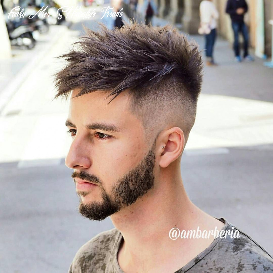 See this instagram photo by @ambarberia • 10 likes | men hair