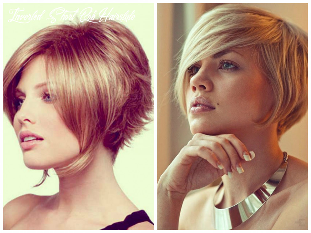 Selection Short Inverted Bob Haircuts | Sophie Hairstyles - 12