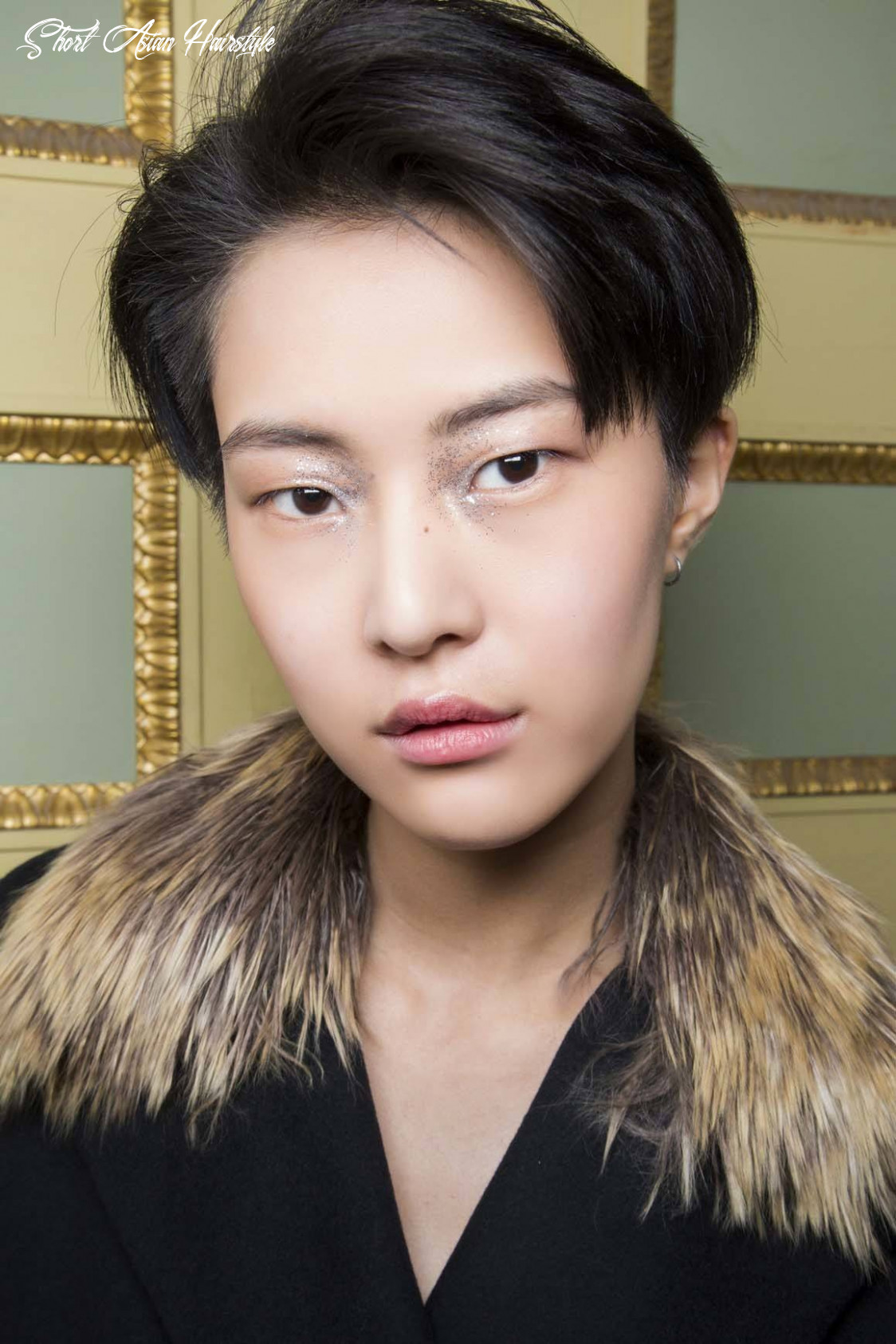 Short Asian Hairstyles Perfect for 10 | All Things Hair US