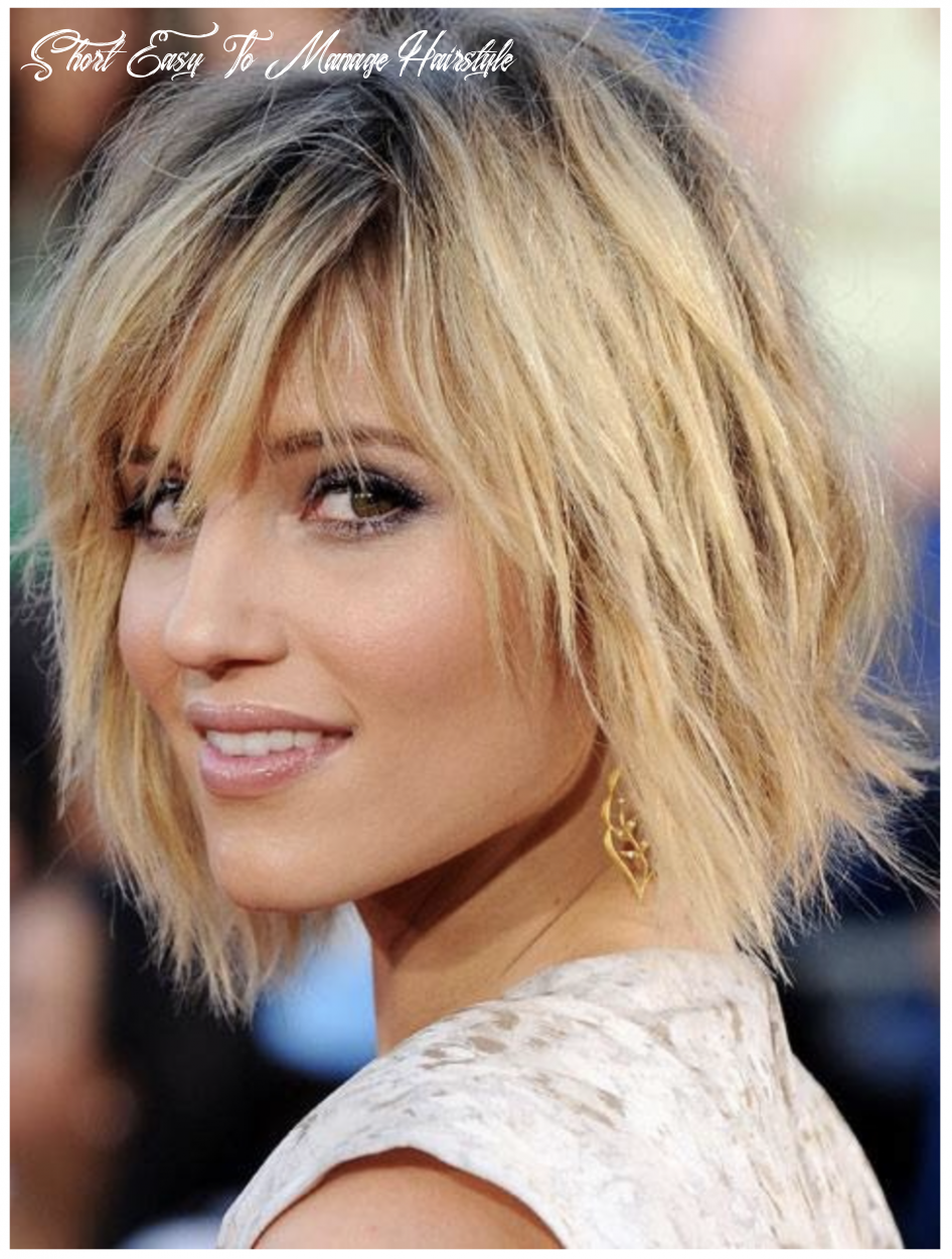 Short Bob Hairstyle for Fine Hair 8 You Must Try ...