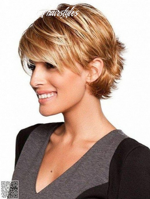 Short Choppy Hairstyles Best Of Best Short Choppy Haircuts Hair ...