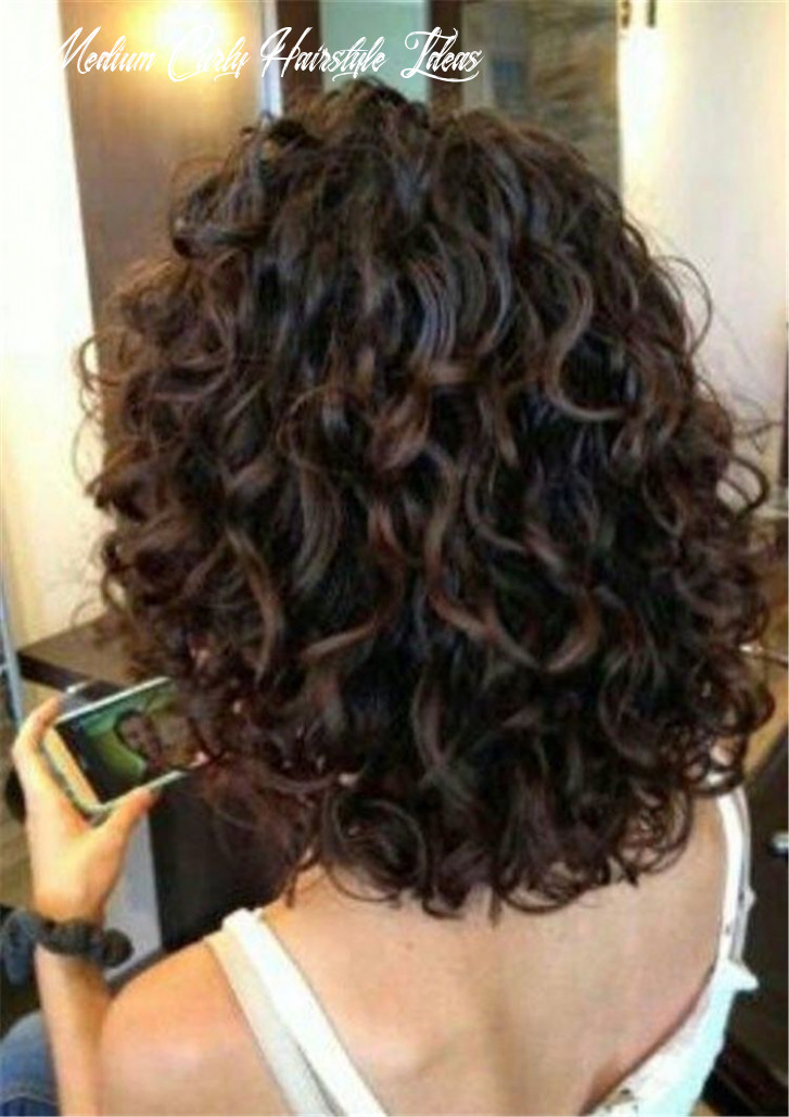 Short curly thick hairstyles trend in 11 in 11 | curly hair