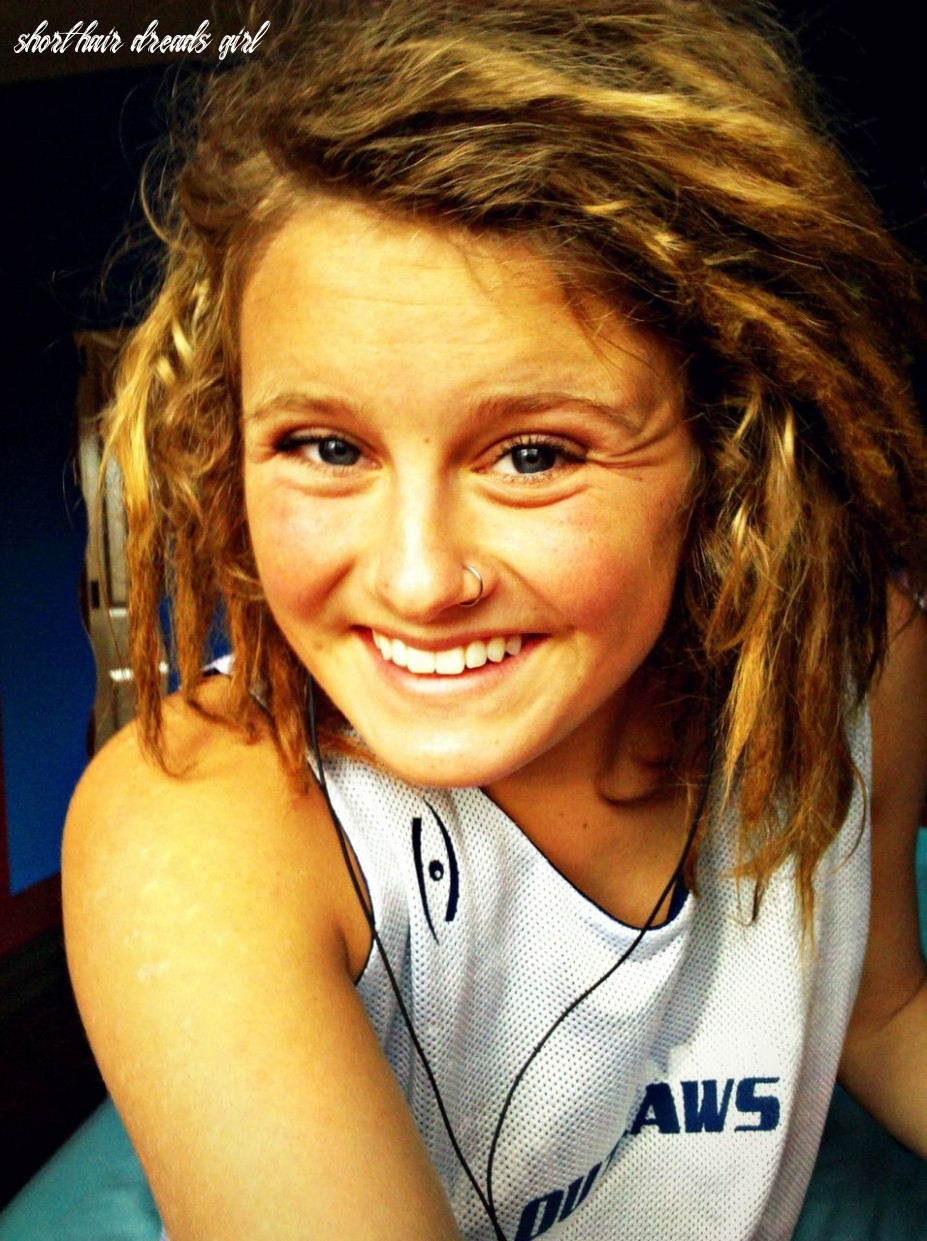 Short dreads if i could, you bet i would | short dreads
