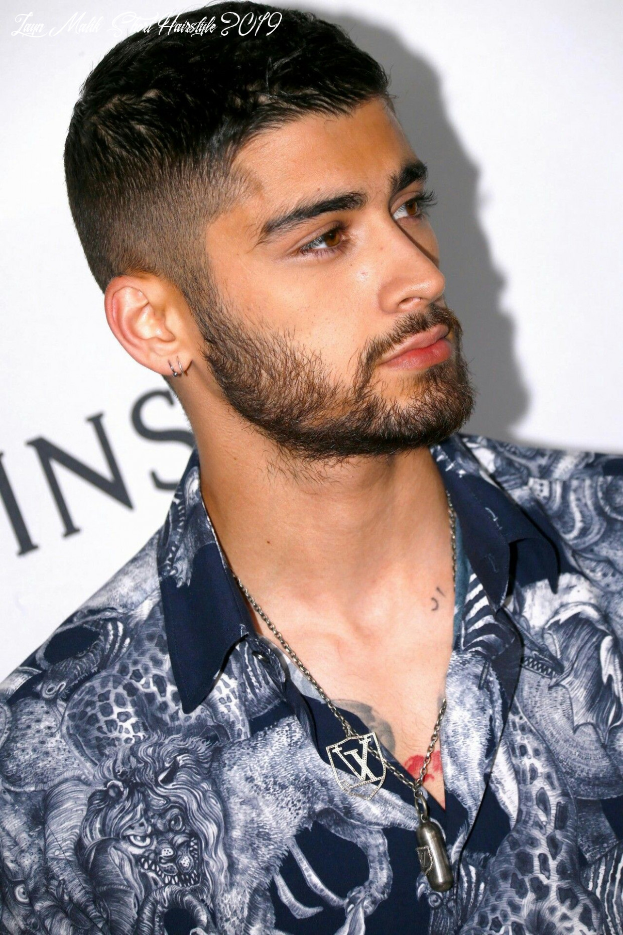 Short hair/beard | haircuts for men, zayn malik style zayn malik short hairstyle 2019