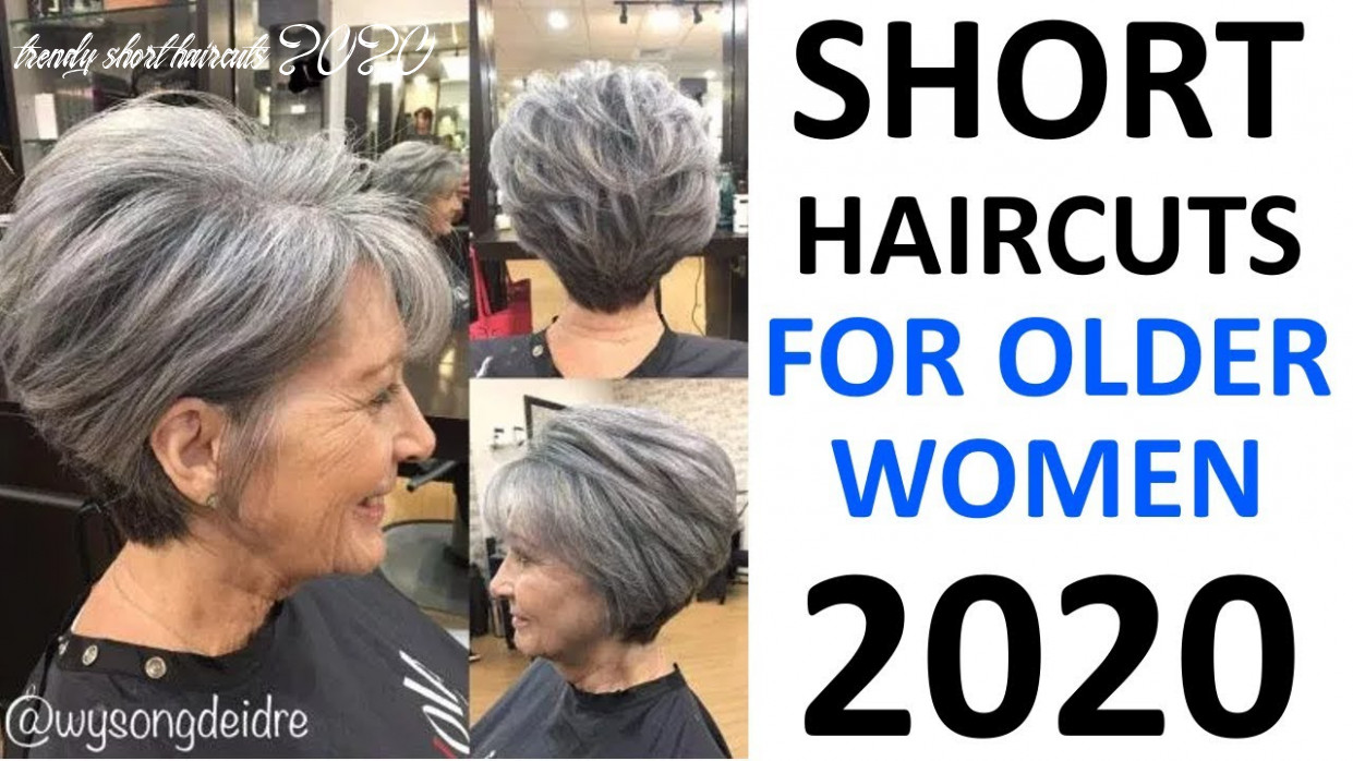 SHORT HAIRCUTS 12! FOR OLDER WOMEN 12 PLUS