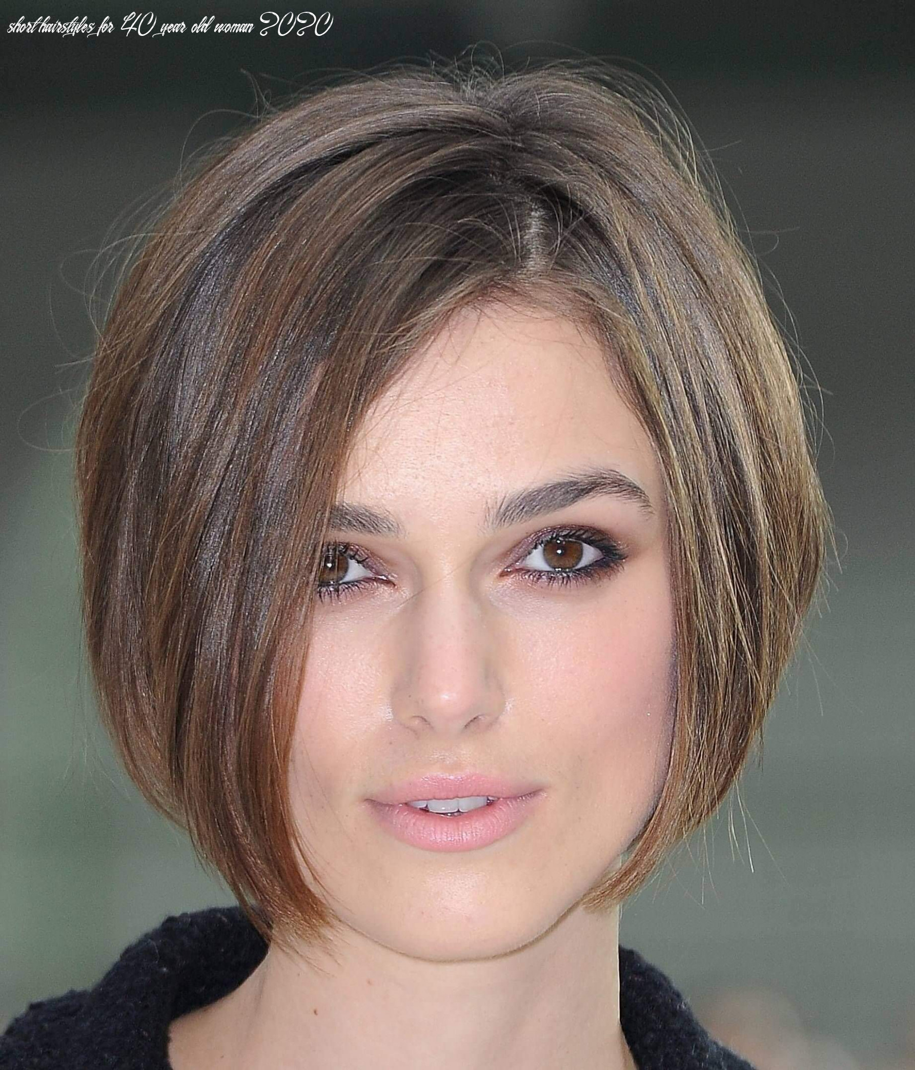 Short haircuts for 9 year old woman 9 short hairstyles for 40 year old woman 2020