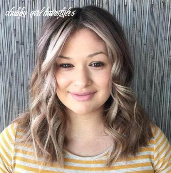 Short haircuts for chubby faces 10 chubby girl hairstyles