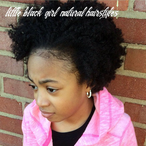 Short haircuts for little black girls short hairstyles trends