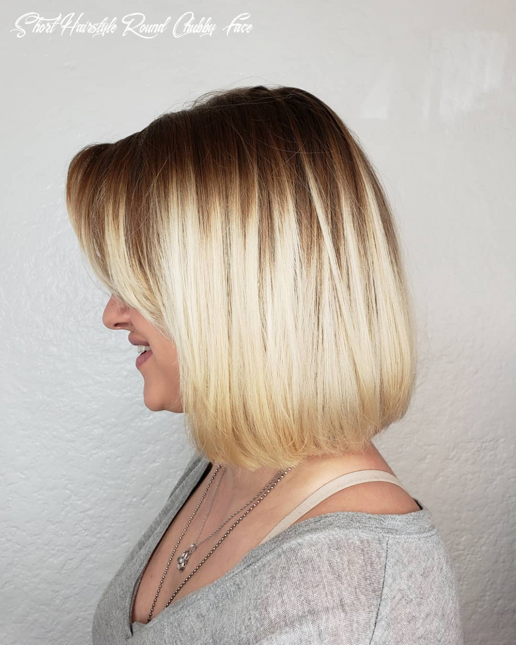 Short Haircuts for Round Faces – davaocityguy.me