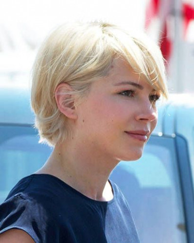 Short hairstyle gallery: hollywood actresses who chopped their