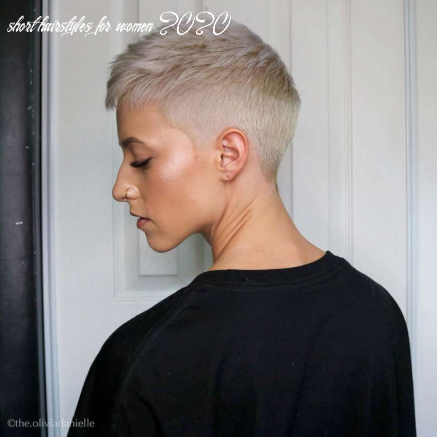 Short hairstyles 10 10 | fashion and women short hairstyles for women 2020