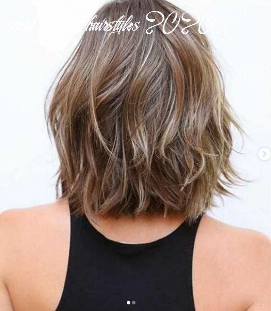 Short hairstyles : 8 short layered haircuts ideas to look