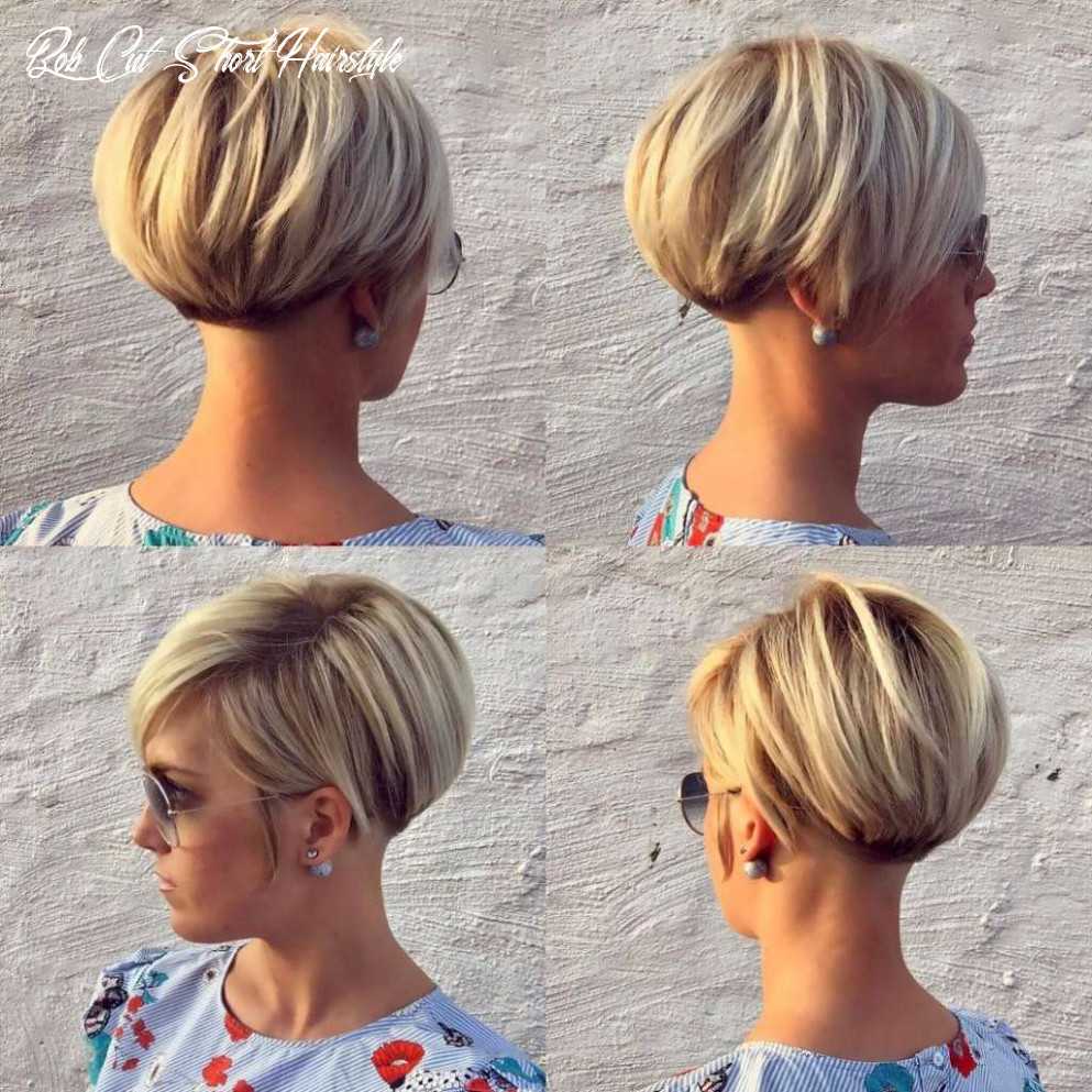 Short hairstyles 9 womens 9 | hair styles 9 bob cut short hairstyle