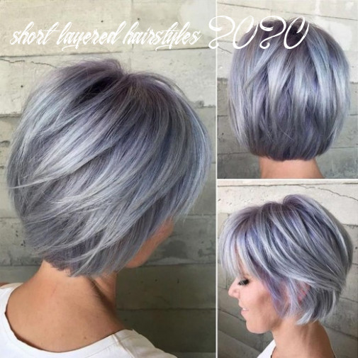 Short hairstyles for 8