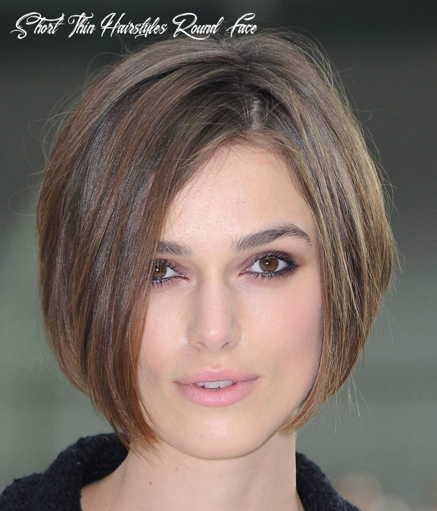 Short hairstyles for fine hair 10 best of short haircut styles