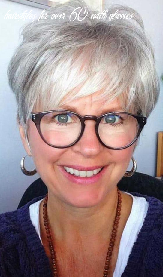 Short hairstyles for over 11 with glasses kobo guide hairstyles for over 60 with glasses