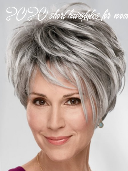 Short hairstyles for women over 8 in 8 page 8 of 8 2020 short hairstyles for women over 50