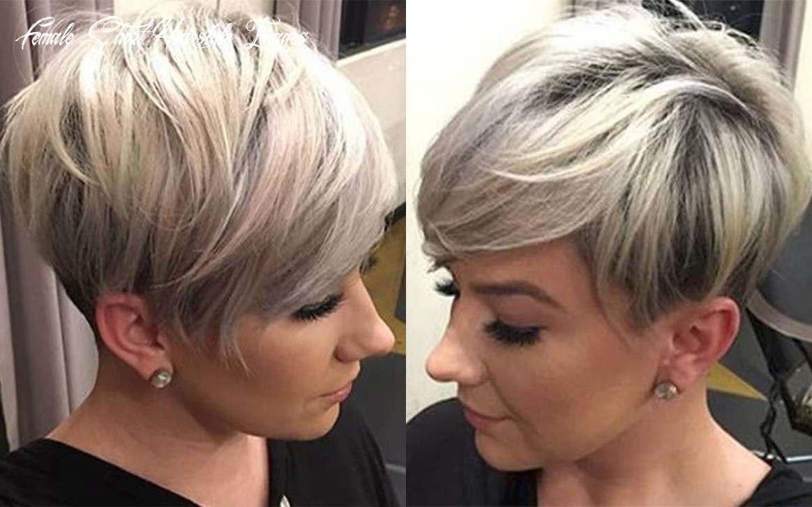 Short hairstyles women 12 | fashion and women female short hairstyle images