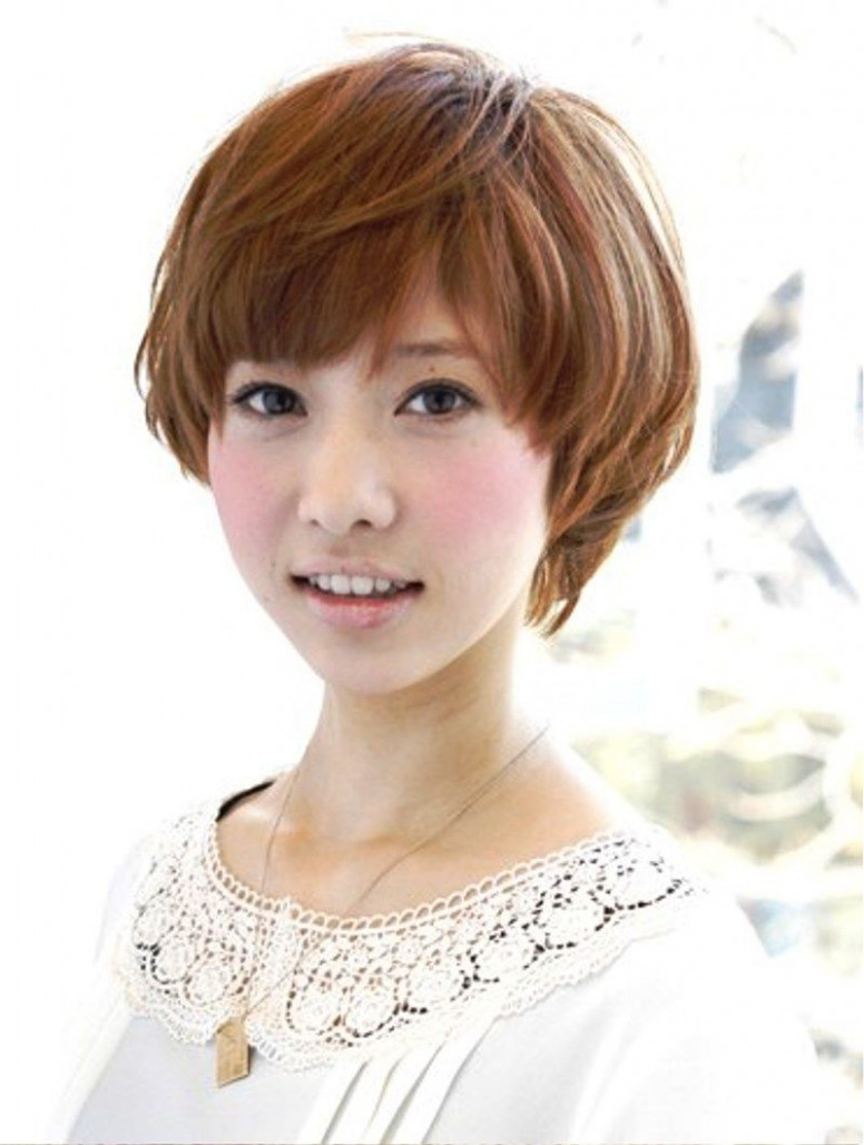 Short japanese hairstyle for girls | japanese hairstyle, short