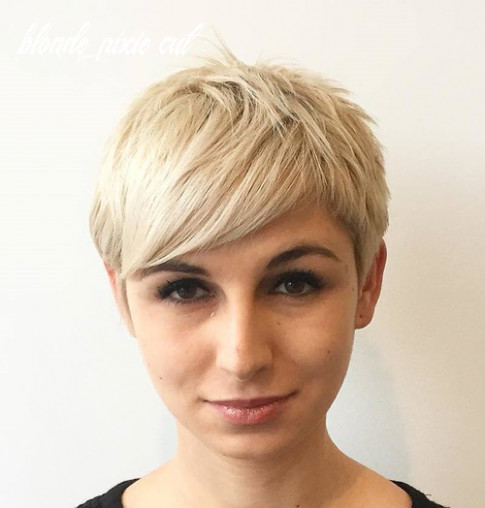 Short pixie cuts for 9 – everything you should know about a