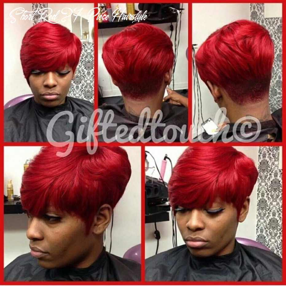 ???? | short relaxed hairstyles, hot hair styles, quick weave