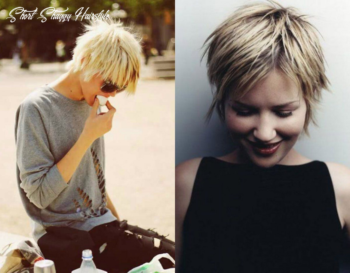Short shaggy haircuts 9 for teens | shaggy haircuts, shaggy