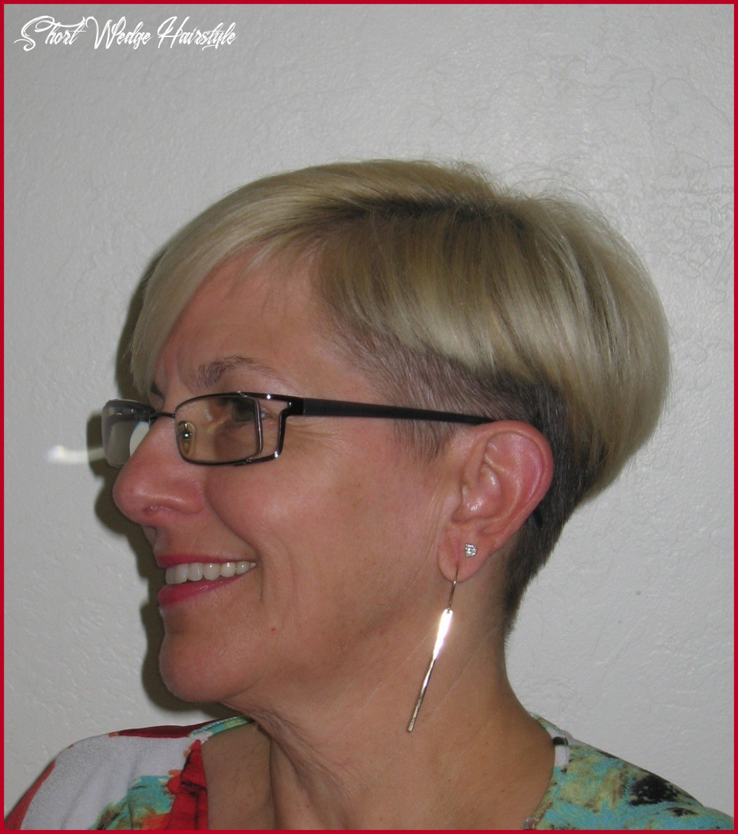 Short wedge haircut 11 short wedge hairstyles hairstyle for