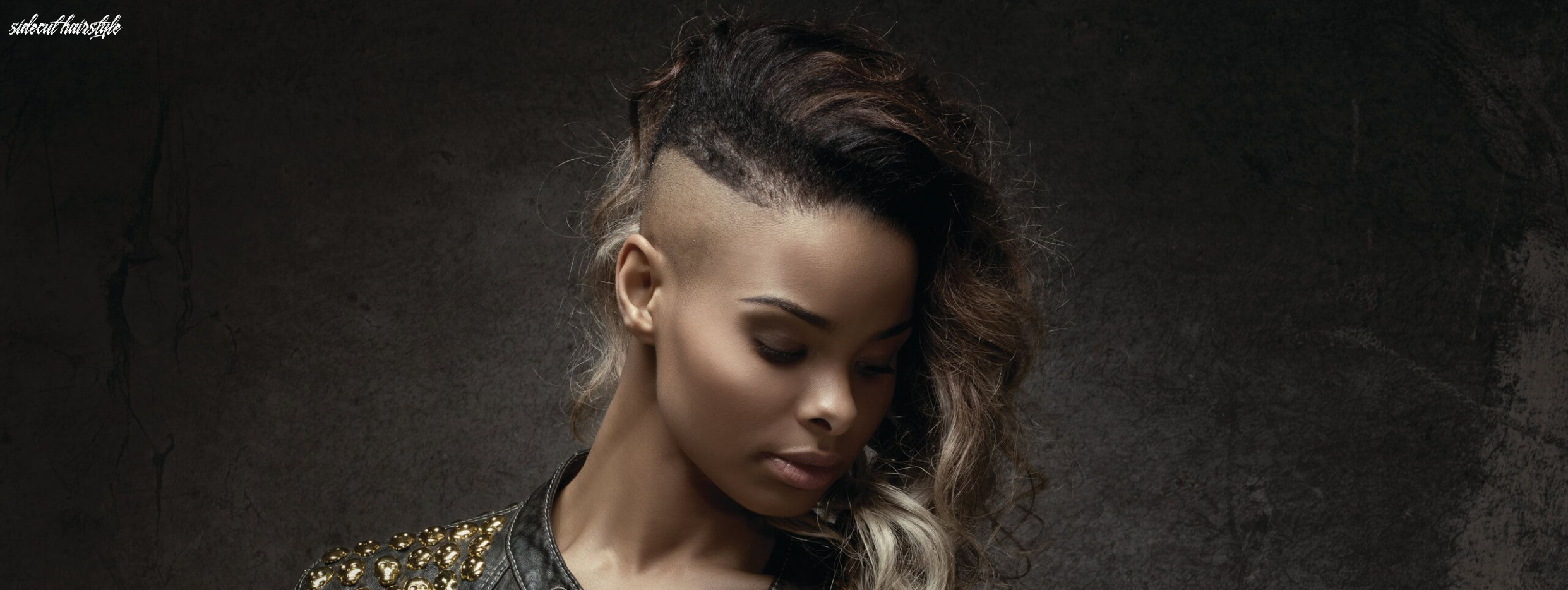 Side cut hair: tips and tricks for wearing the trend sidecut hairstyle