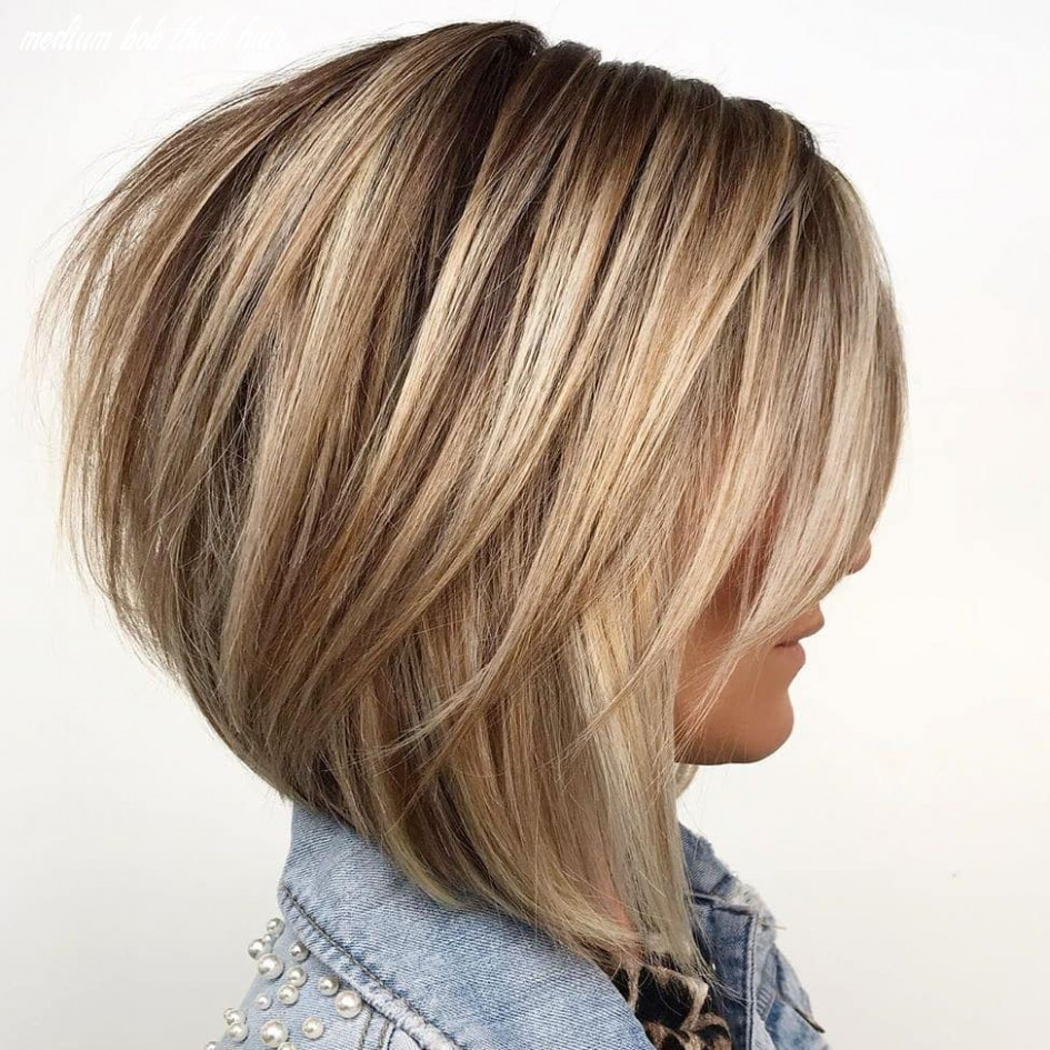 Simple short straight bob haircut women short hairstyle for