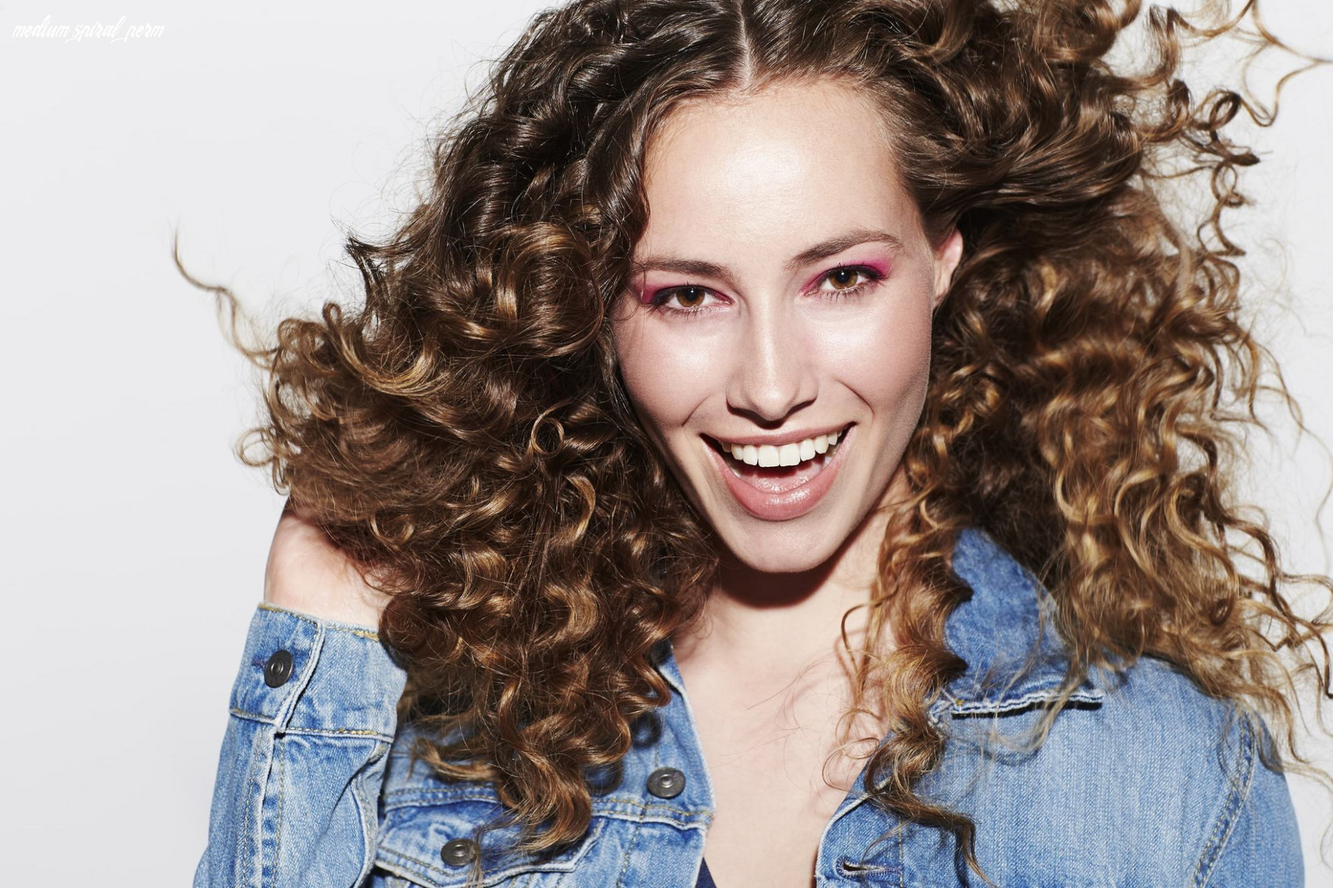 Spiral perm: 10 modern ways to bring it back medium spiral perm