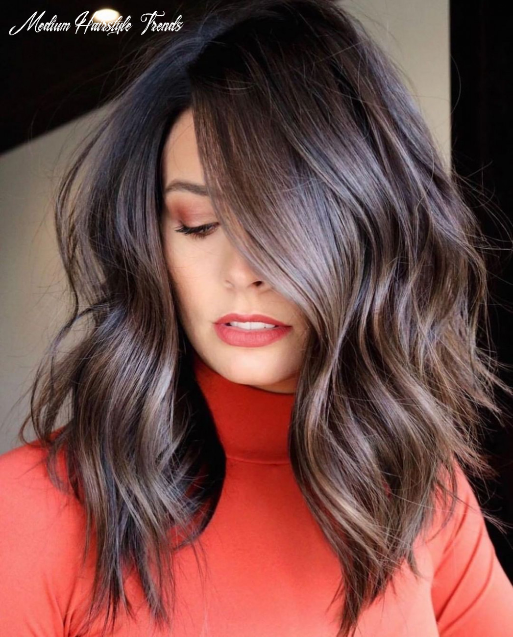 Spring 8 hair trends: the 8 prettiest looks to copy | brown
