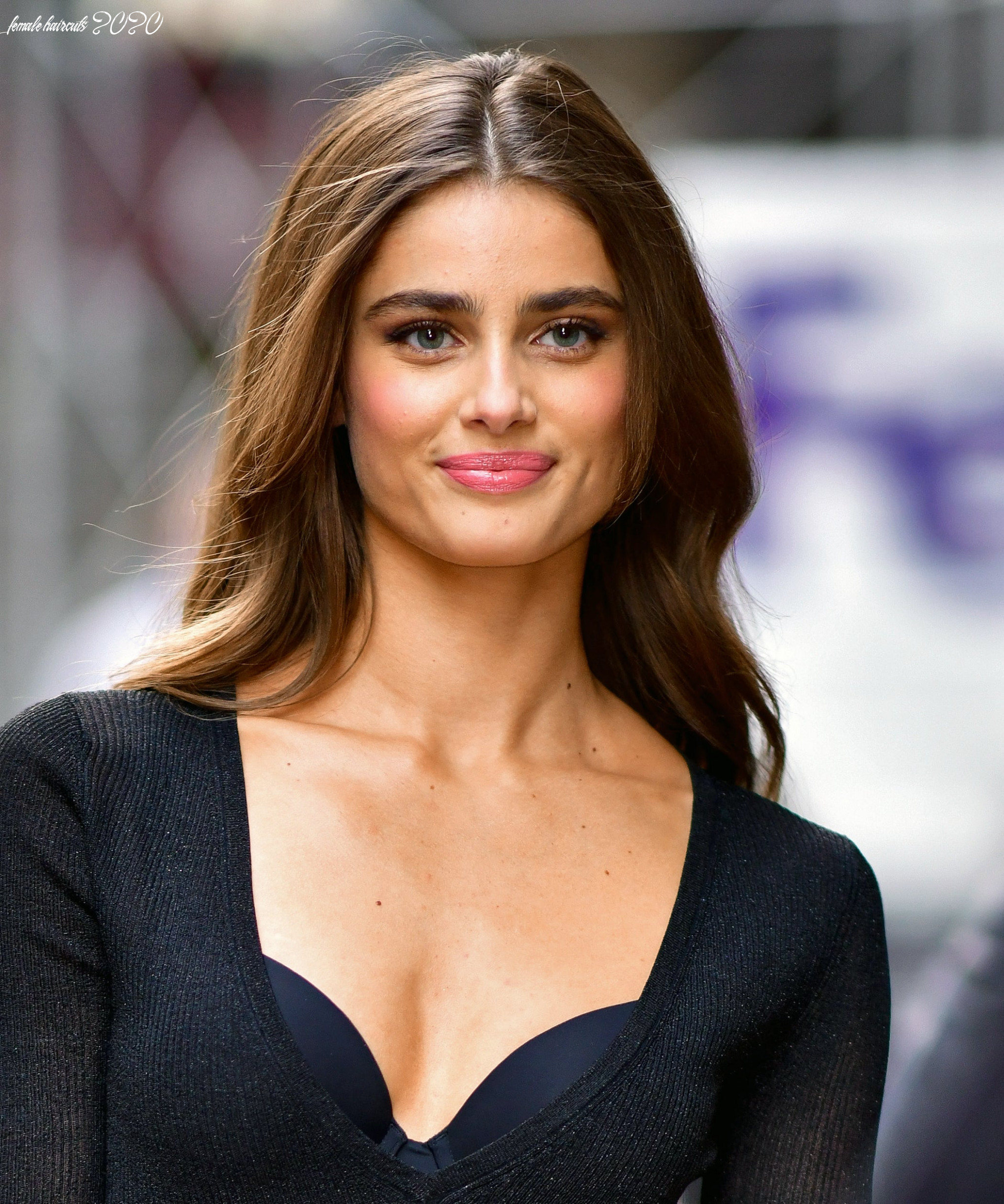 Spring haircut trends to inspire your next look in 12 female haircuts 2020