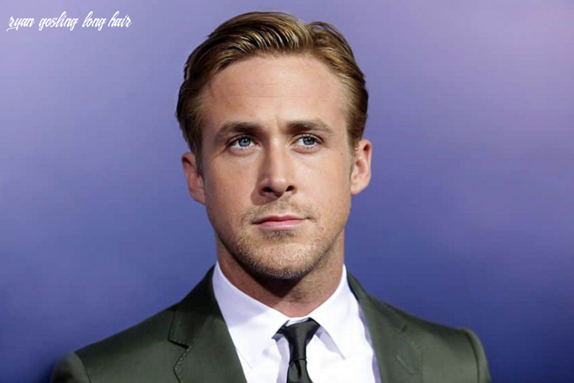 Step by step guide to ryan gosling haircut with inspiring ideas ryan gosling long hair