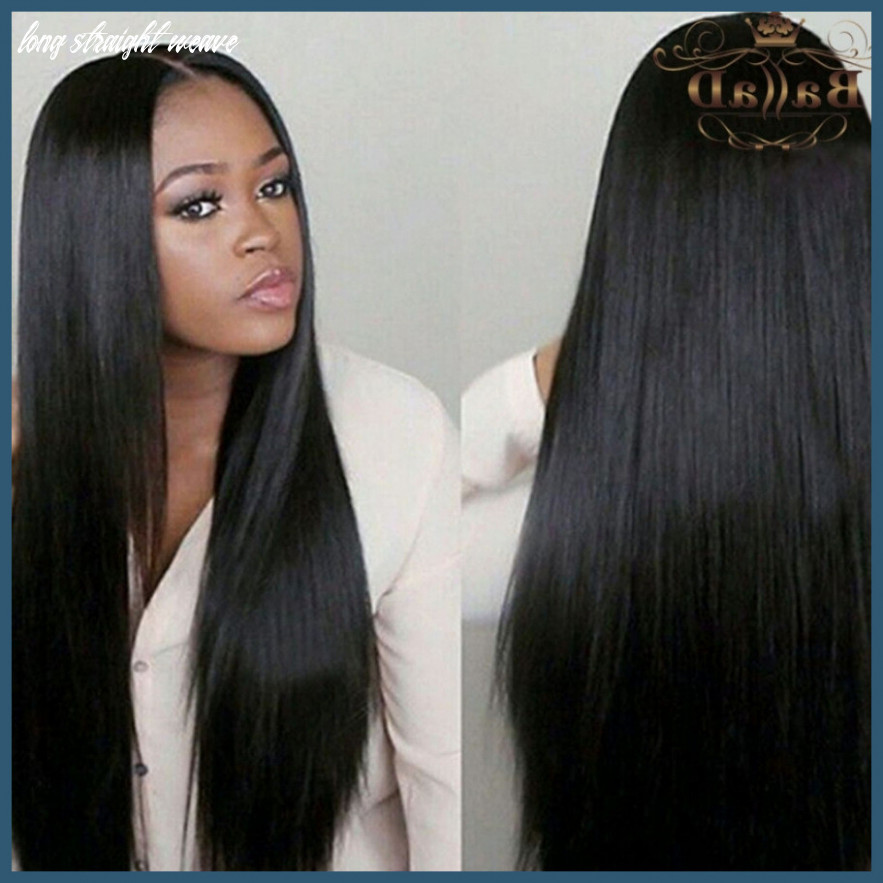 Straight Weave Hairstyles 9 Long Weave Hairstyles Tumblr ...