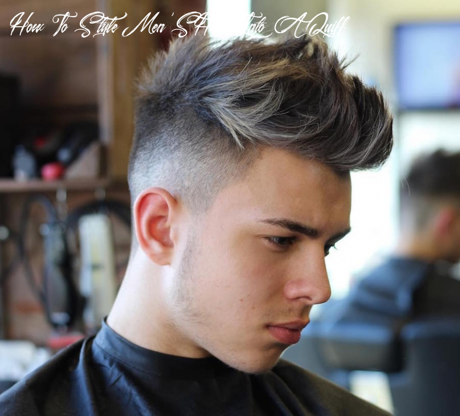 Style Guide — Top Crew Barber