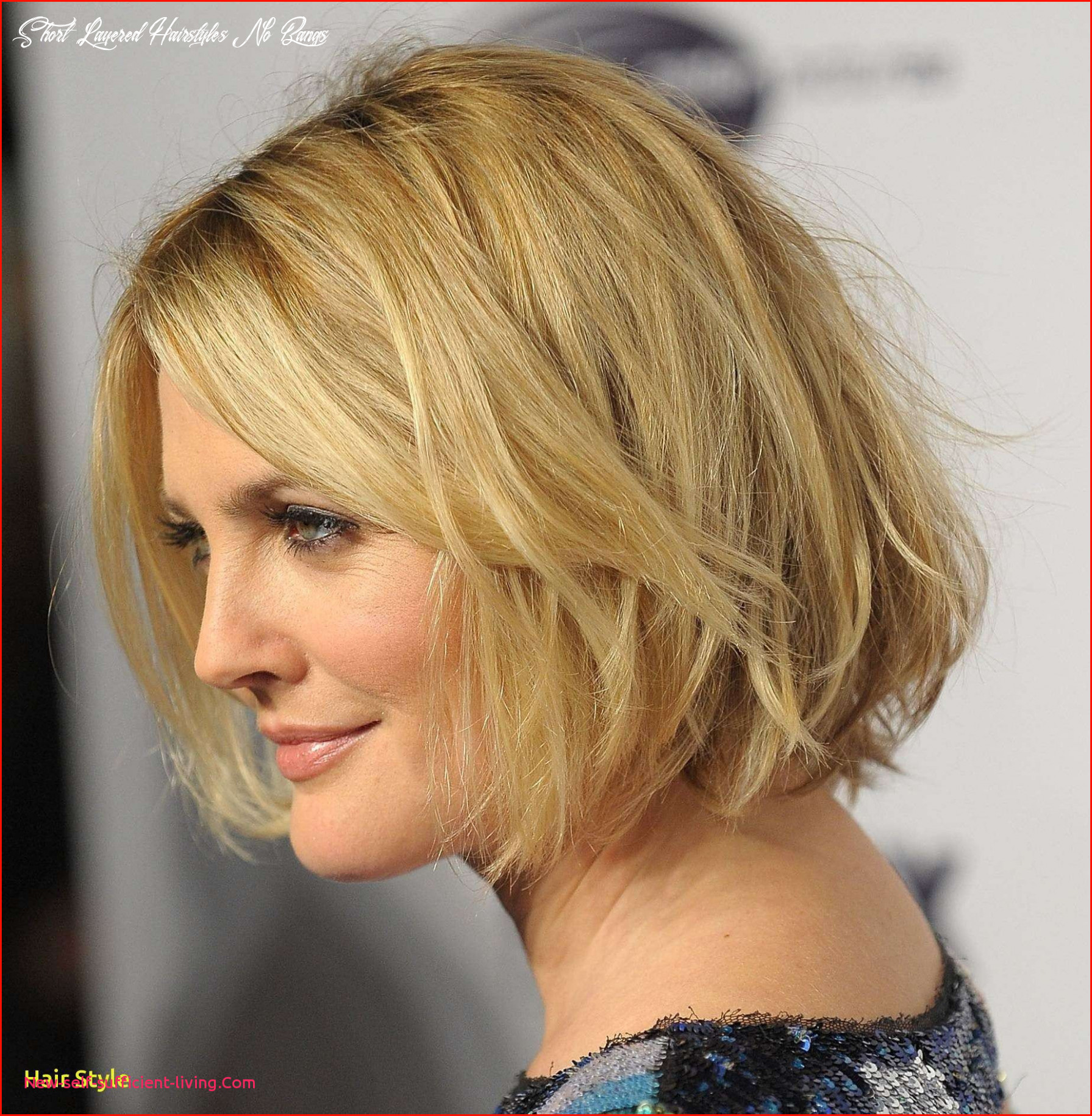 Stylish short hairstyles no bangs images of short hairstyles
