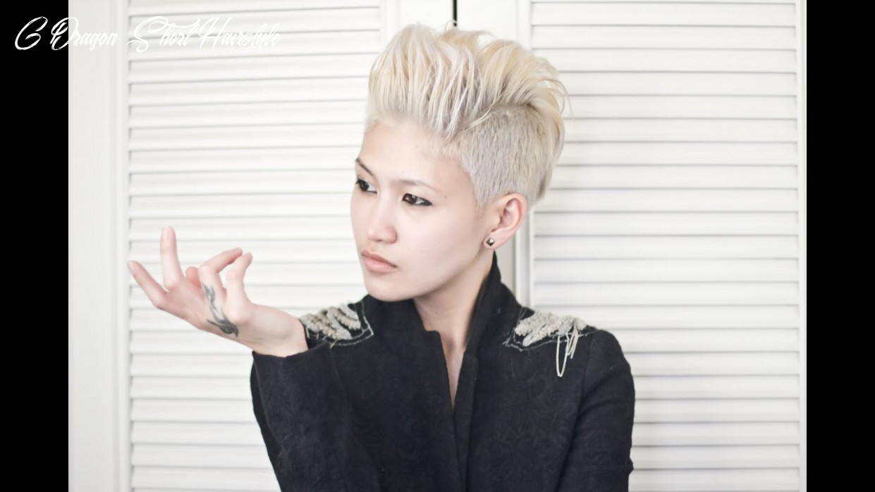 T o p hairstyle from gd & t o
