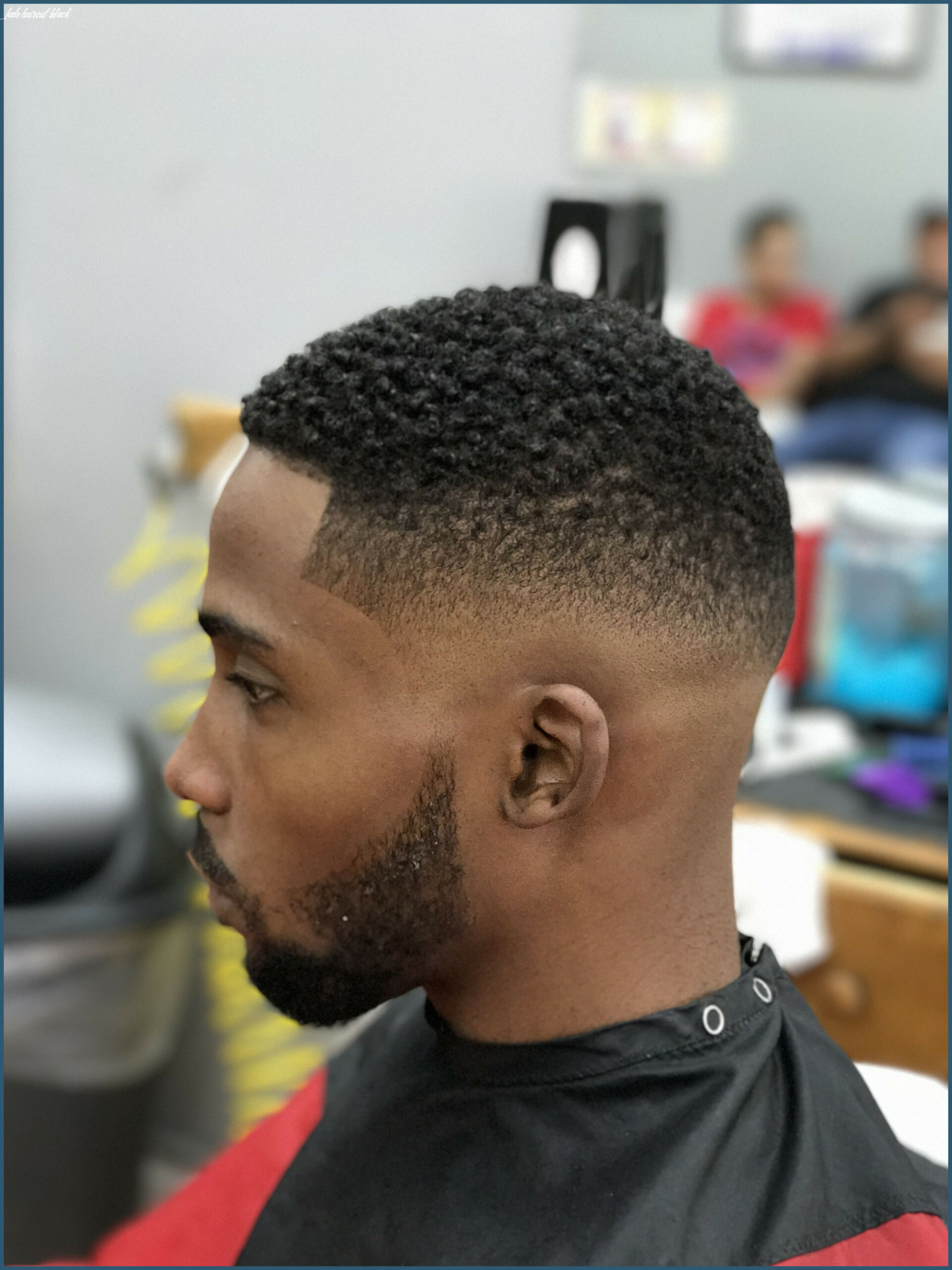Taper fade haircut styles for black men 12 pin on various