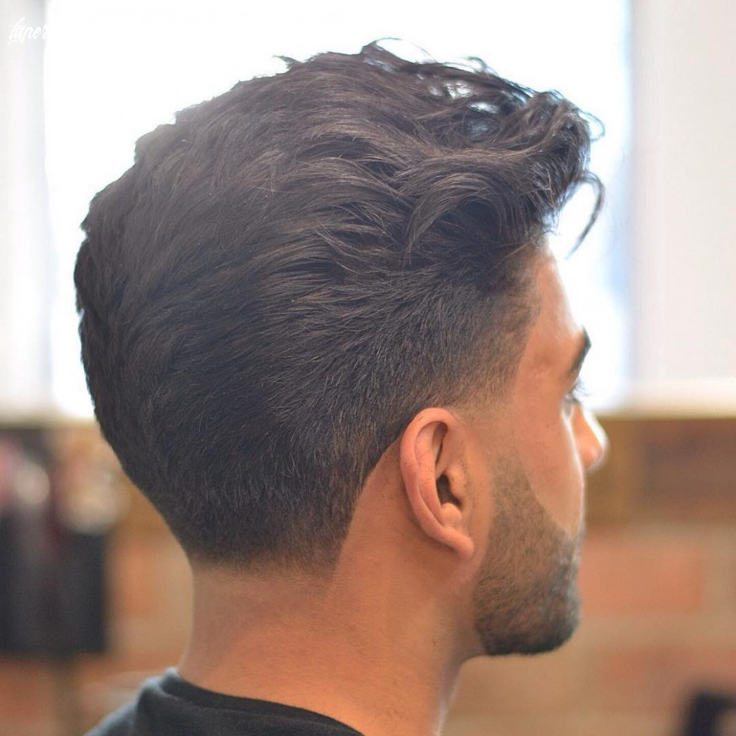 Taper haircuts: the best styles for 9 tapered hairstyles for medium length hair