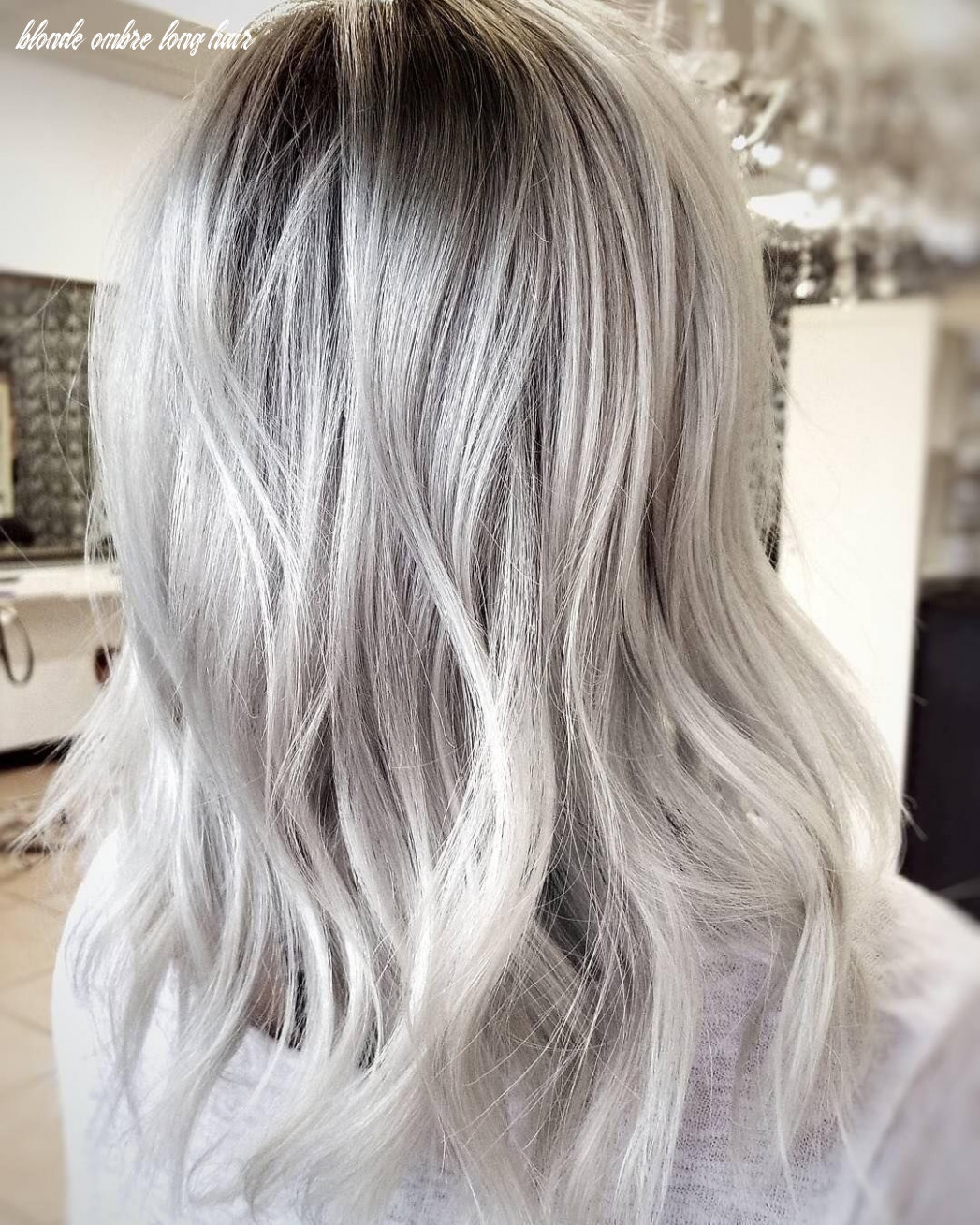 Ten gorgeous ombre and balayage hairstyles for long hair
