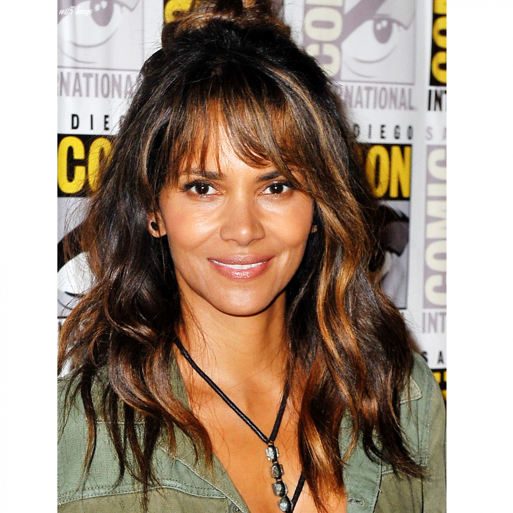 That look amazing at any age best classic haircuts | allure long layered hair with bangs