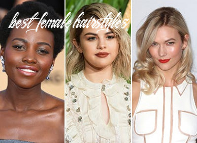 The 10 best haircuts of all time for women purewow best female hairstyles