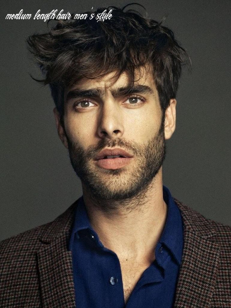 The 10 best mediumlength hairstyles for men improb hairstyles