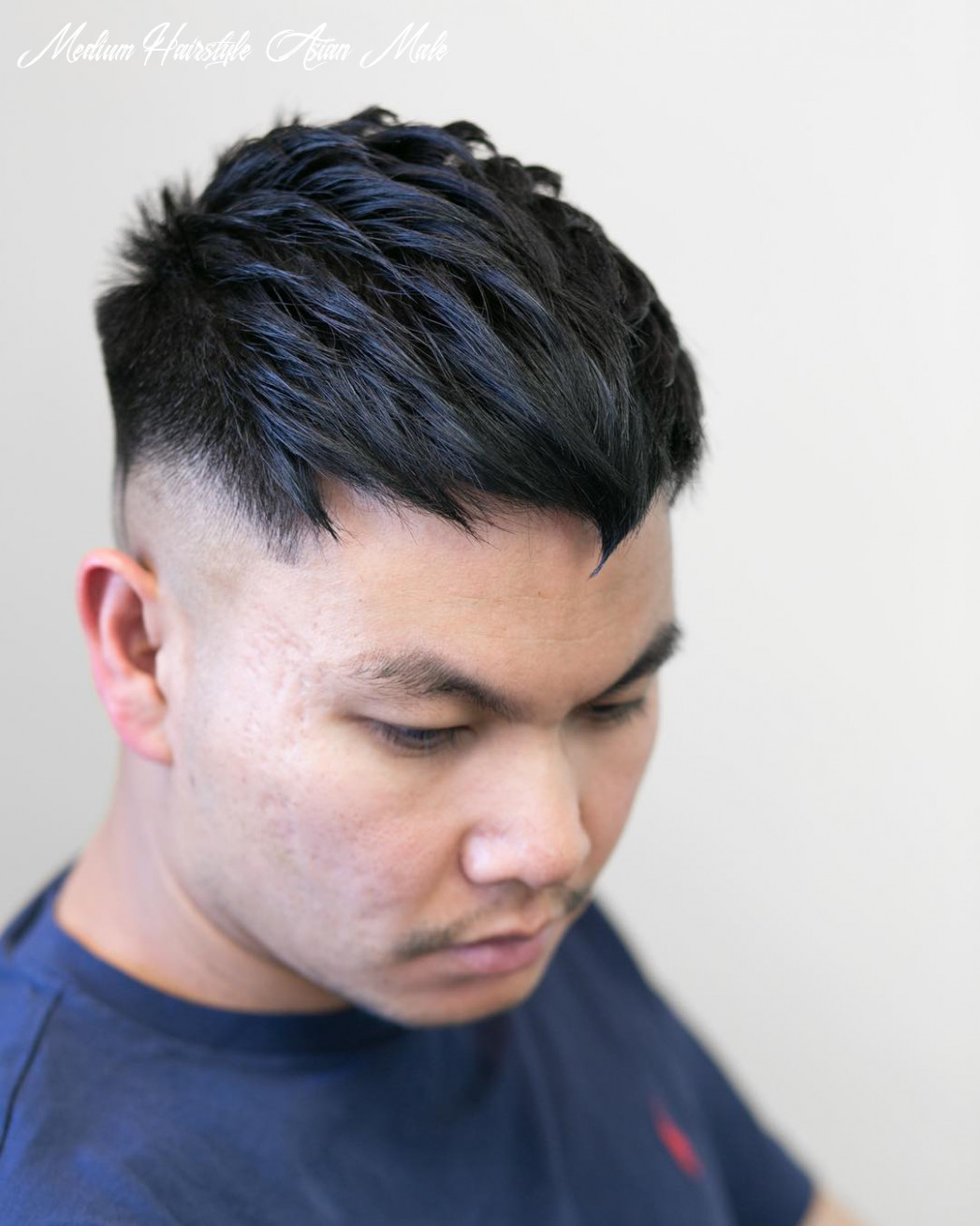 The 11 Best Asian Men's Hairstyles for 1111 - The Modest Man
